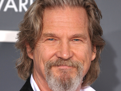 Jeff Bridges poster G335689