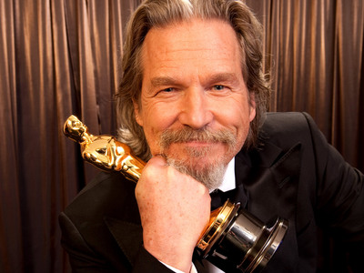 Jeff Bridges poster G335690