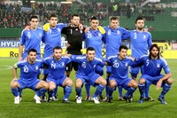 Greece National Football Team picture G335714