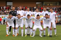 Greece National Football Team picture G335715