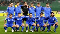 Greece National Football Team picture G335716