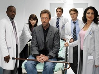 House Cast picture G335734