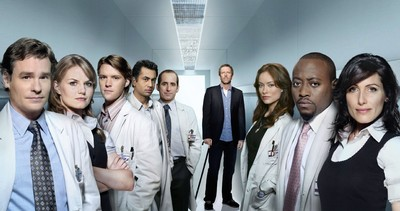 House Cast poster G335738