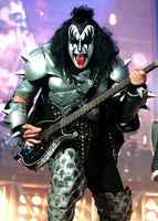 Gene Simmons picture G335748