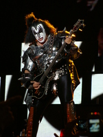 Gene Simmons picture G335749