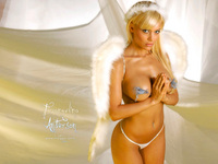 Evangelina Anderson picture G335765