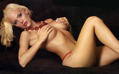Evangelina Anderson poster G335769