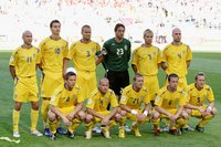 Sweden National Football Team picture G335788