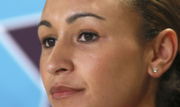 Jessica Ennis picture G335937