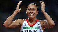 Jessica Ennis picture G335938