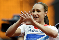 Jessica Ennis picture G335940