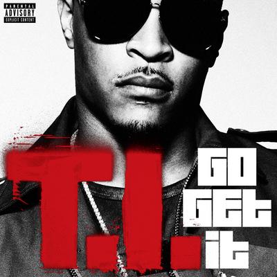 T.I poster G335983