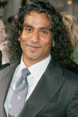 Naveen Andrews poster G336101