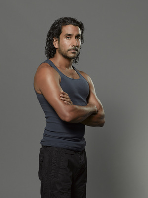 Naveen Andrews poster G336107