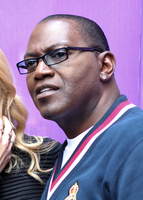 Randy Jackson picture G336133
