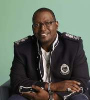 Randy Jackson picture G336135