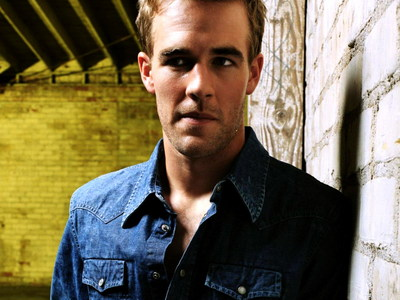James Van Der Beek poster G336158