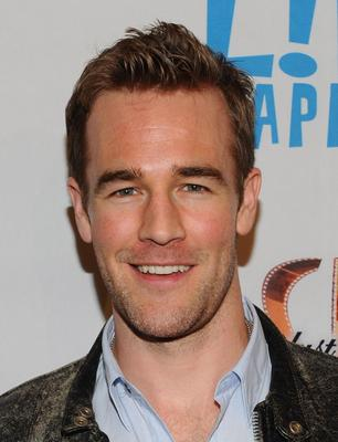 James Van Der Beek poster G336163