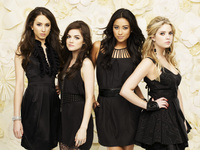 Pretty Little Liars picture G336212