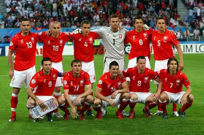 Poland National Football Team poster G336223
