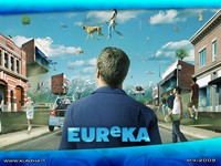 Eureka picture G336281