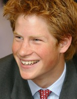 Prince Harry picture G336331