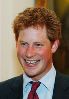 Prince Harry picture G336332