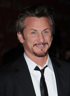 Sean Penn poster G336436