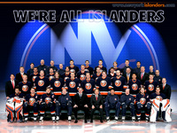 New York Islanders picture G336484