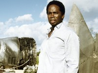 Harold Perrineau picture G336492