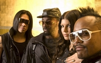 Fergie & The Black Eyed Peas picture G336498