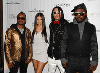Fergie & The Black Eyed Peas picture G336504