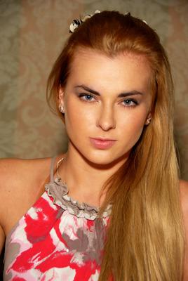 Sasha Bonilova poster G336516