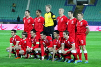 Wales National Football Team picture G336521