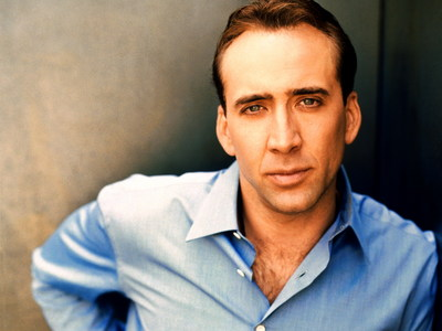 Nicolas Cage poster G336603