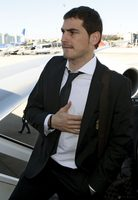 Iker Casillas picture G336626