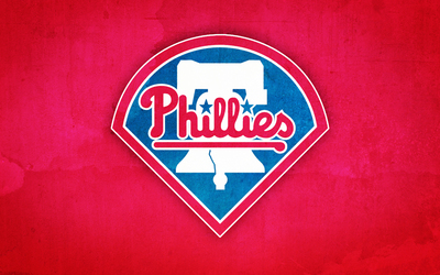 Philadelphia Phillies poster G336627