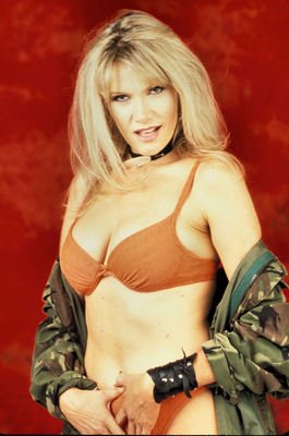 Lana Clarkson poster G336732