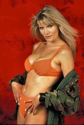 Lana Clarkson poster G336734