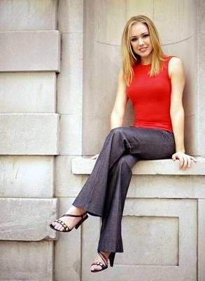 Lindsay Mckeon poster G336738