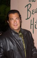 Steven SeagaL picture G336753