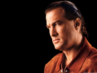 Steven SeagaL picture G336754