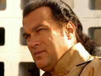 Steven SeagaL picture G336755
