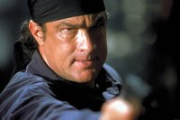 Steven SeagaL picture G336756