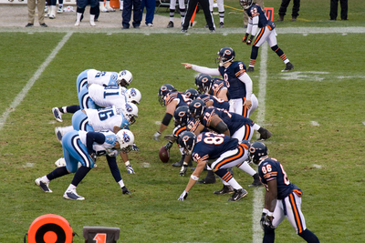 Tennessee Titans poster G336760