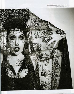 Rossy De Palma poster G336817
