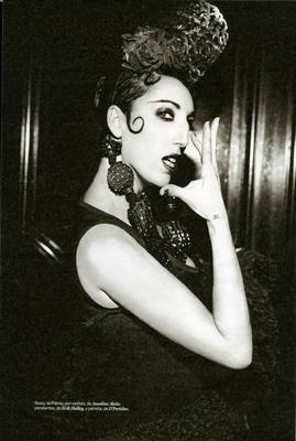 Rossy De Palma poster G336819
