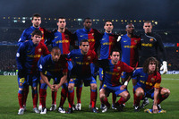 Fc Barcelona picture G336823