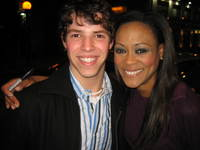 Robin Givens picture G336839