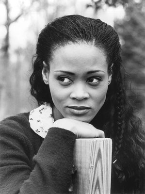 Robin Givens poster G336839